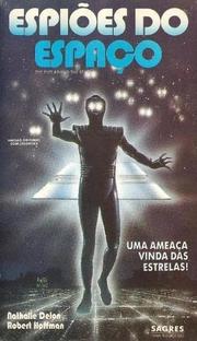 Espiões do Espaço  - Poster / Capa / Cartaz - Oficial 2
