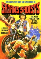 Sádicos de Satã (Satan's Sadists)