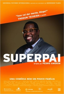 Superpai - Poster / Capa / Cartaz - Oficial 7