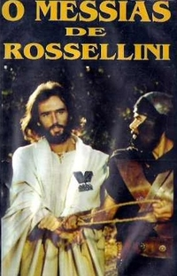 O Messias de Rossellini - Poster / Capa / Cartaz - Oficial 3