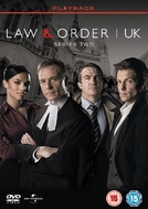 Lei & Ordem : UK (2ª temporada) (Law & Order: UK (2ª temporada))