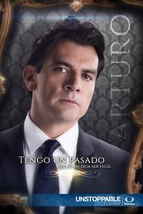 Pasión Y Poder - Poster / Capa / Cartaz - Oficial 4