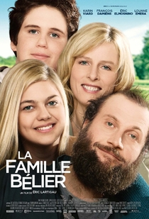 A Família Bélier - Poster / Capa / Cartaz - Oficial 2