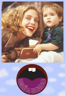 Bebê a Bordo - Poster / Capa / Cartaz - Oficial 3