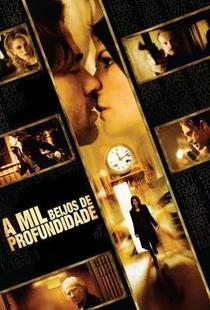 A Mil Beijos De Profundidade - Poster / Capa / Cartaz - Oficial 3