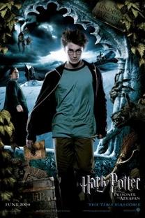 Harry Potter e o Prisioneiro de Azkaban - Poster / Capa / Cartaz - Oficial 6