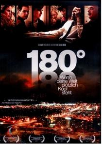 180° - Poster / Capa / Cartaz - Oficial 1