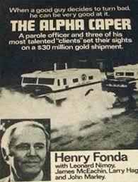 Operação Alpha - Poster / Capa / Cartaz - Oficial 1