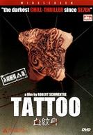 Tattoo - Salve Sua Pele