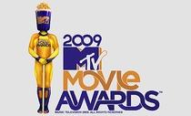 MTV Movie Awards 2009 - Poster / Capa / Cartaz - Oficial 1