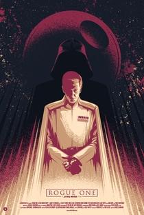 Rogue One: Uma História Star Wars - Poster / Capa / Cartaz - Oficial 23