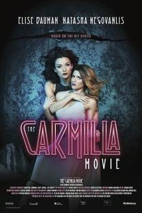 Carmilla: O Filme - Poster / Capa / Cartaz - Oficial 1