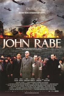 John Rabe - O Negociador  - Poster / Capa / Cartaz - Oficial 2
