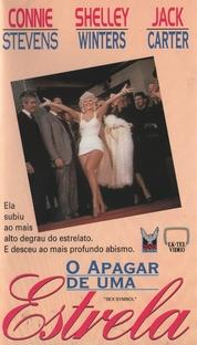 O Apagar de Uma Estrela - Poster / Capa / Cartaz - Oficial 1