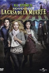 Monsterville: O Armário das Almas - Poster / Capa / Cartaz - Oficial 7