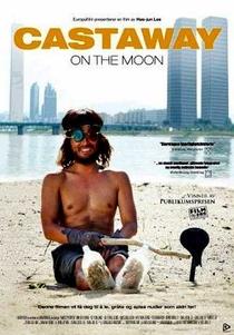 Náufrago da Lua - Poster / Capa / Cartaz - Oficial 7