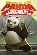 Kung Fu Panda: Lendas do Dragão Guerreiro (2ª Temporada) (Kung Fu Panda: Legends of Awesomeness (season 2))