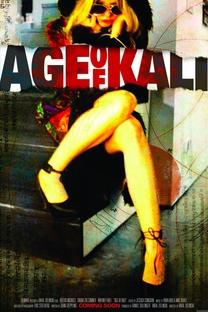 Age of Kali - Poster / Capa / Cartaz - Oficial 1