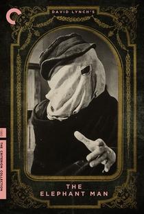 O Homem Elefante - Poster / Capa / Cartaz - Oficial 5