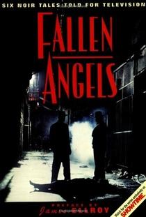 Fallen Angels - A Inocência Perdida  - Poster / Capa / Cartaz - Oficial 1
