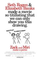 Pagando Bem, Que Mal Tem? (Zack and Miri Make a Porno)