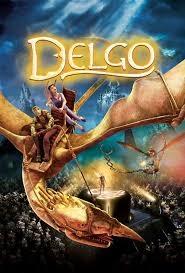 Delgo - Poster / Capa / Cartaz - Oficial 3