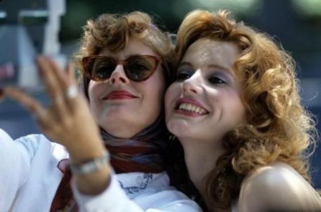 Cine Eterno   –  5 Filmes sobre Mulheres.