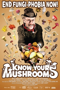 Conheça Seus Cogumelos - Poster / Capa / Cartaz - Oficial 1