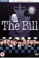 The Bill (19ª Temporada)  (The Bill (Season 19))