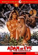 Adão e Eva - A Primeira História de Amor