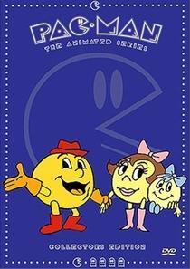 Pac-Man (1ª Temporada) - Poster / Capa / Cartaz - Oficial 2