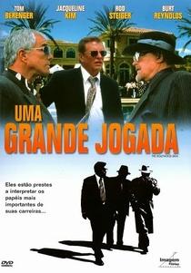 Uma Grande Jogada - Poster / Capa / Cartaz - Oficial 1