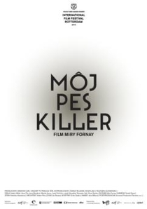 Meu Cachorro Assassino - Poster / Capa / Cartaz - Oficial 3