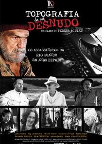 Topografia de um Desnudo - Poster / Capa / Cartaz - Oficial 1