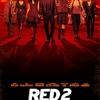 Crítica: RED 2 - Aposentados e Ainda Mais Perigosos (2013)
