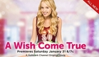 A Wish Come True - Premieres January 31st!
