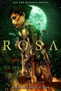 Rosa - Poster / Capa / Cartaz - Oficial 3