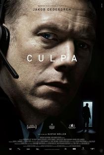 Culpa - Poster / Capa / Cartaz - Oficial 2