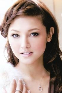 Reika Hashimoto - Poster / Capa / Cartaz - Oficial 1