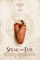 Palavras Diabólicas (Speak No Evil)
