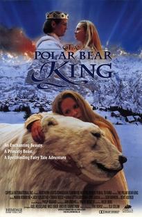 O Rei Urso Polar - Poster / Capa / Cartaz - Oficial 1