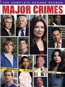 Crimes Graves (2ª temporada) (Major Crimes (Season 2))
