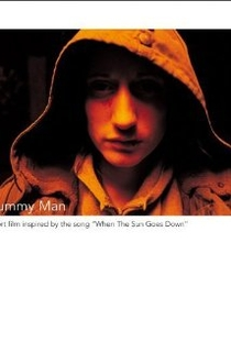 Scummy Man - Poster / Capa / Cartaz - Oficial 1