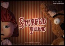 Stuffed Friend - Poster / Capa / Cartaz - Oficial 1