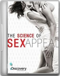 Ciência do Sexy Appeal - Poster / Capa / Cartaz - Oficial 1