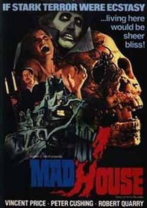 Dr. Morte - Poster / Capa / Cartaz - Oficial 1