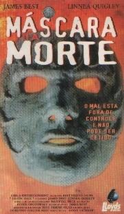 Máscara da Morte - Poster / Capa / Cartaz - Oficial 3