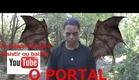 Trailer de O PORTAL - Melhor filme amador de terror - JÁ EM CARTAZ
