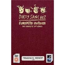 Dirty Sanchez (3ª Temporada) - Poster / Capa / Cartaz - Oficial 1
