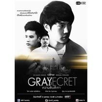 Gray Secret - Poster / Capa / Cartaz - Oficial 1
